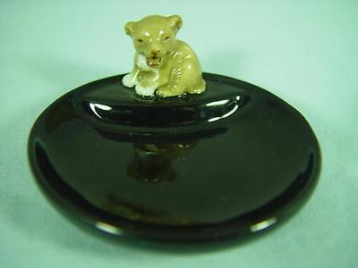 Wade First Whimsie Lion Cub Whimtray Vgc Ideal Gift