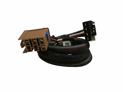 Prodigy Brake Control Wiring Harness for GMC Chevy Cadillac 1999-2002