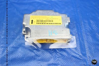 2010 Lancer Evolution Oem Srs Airbag Control Module Assembly Cz4A Cy4A 4B11 #311