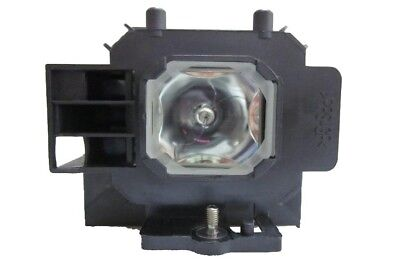 Generic Projector Lamp for CANON LV-7280 OEM Equivalent Bulb with Housing
