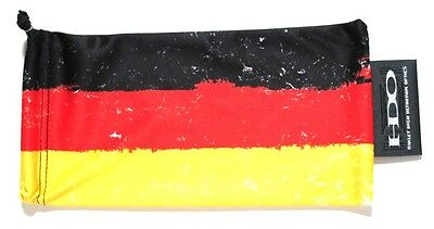 Oakley Custodia Morbida Germania Soft Case Bandiera Bags Flag Deutschland