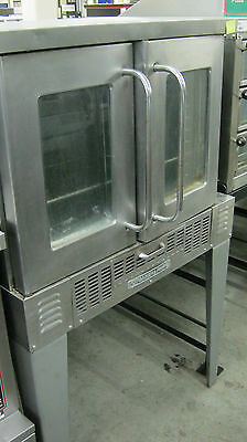 Convection Oven Nat. Gas