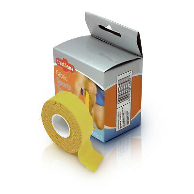 Sports Fabric Strapping Tape Flexible Support Sports Injury Compress 3cm 2.5m