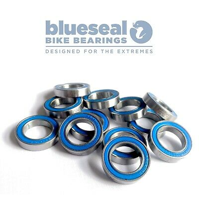 Specialized Enduro FSR Bearings Kit | Years 2004 to 2015 | MTB Frame Bearing