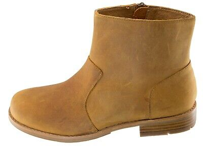 367fee1a5196 Olukai Sample Womens New Kaona Ii Full Grain Leather Winter Boots Shoe Us 7