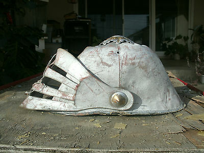 knights of pythias helmet odd fellows free masons khorasian shriners 0108