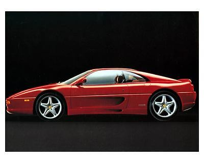 1996 1997 Ferrari F355 Berlinetta Automobile Photo Poster zc8864