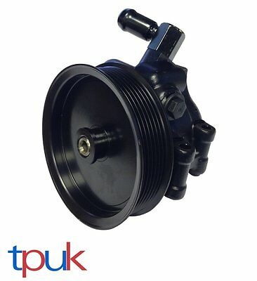 Brand New Ford Transit Mk6 Power Steering Pump & Pulley 2.4 Tdci 1569693