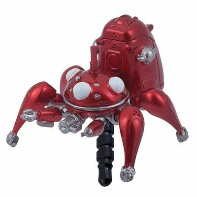 Ghost in the Shell Red Tachikoma Phone Topper NEW