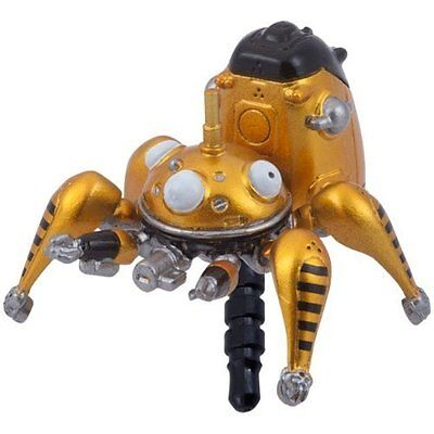 Ghost in the Shell Yellow Tachikoma Phone Topper NEW