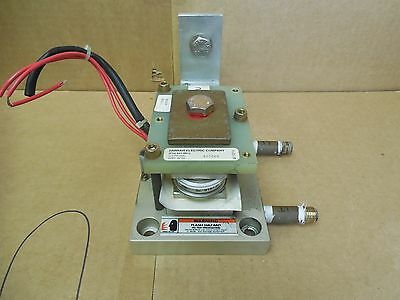Darrah Electric Thyristor Assembly Welding DEC14ISE18J 605065 Used