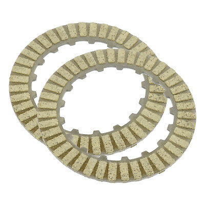 CLUTCH FRICTION PLATES Fits HONDA Z50A Z50R Z50RD 1977-1987