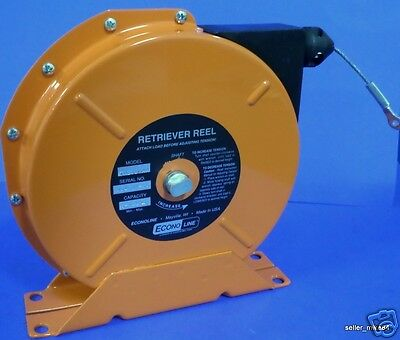 Gleason Econoline Tr2030Aa Retriever  Wheel, Nnb