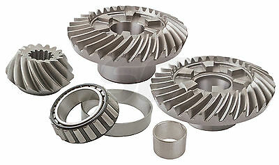 Complete Replacement Gear Set for Yamaha 76 Degree V6 4 Stroke 2.0 (14/28)