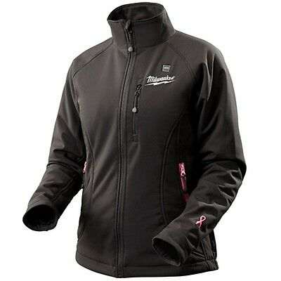 Milwaukee 2339-L M12 Cordless Special Edition Women's Heated Jacket Kit - L