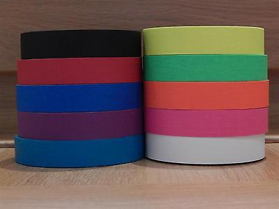 Hoop Tape - UV Fluorescent - Pro-Gaff - Gaffer Tape - 24mm x 25m - Permacel