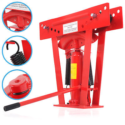Heavy Duty Red Garage Diy Workshop Tool Pegboard Storage Work Bench Station