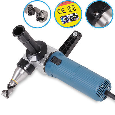 NEW 230v 625w ELECTRIC 3mm METAL LONG REACH CUTTING SHEAR SNIPS CUTTER NIBBLER