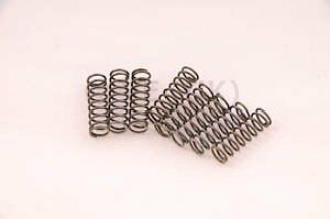 Vespa Cosa 200 Strong Clutch Spring Set Late 4 Plate Clutch With 8 Springs