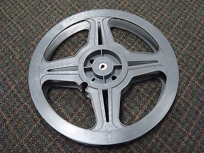 35mm Plastic Circular Motion Reels - Case of 20 reels
