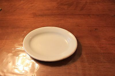 Ironstone China J G Meakhn Manlfy England 7 x 5 inch Oval Dish