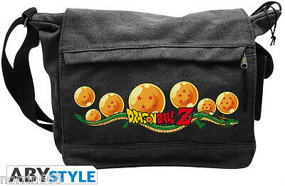DRAGON BALL bolso 35 x 25 x 10cm