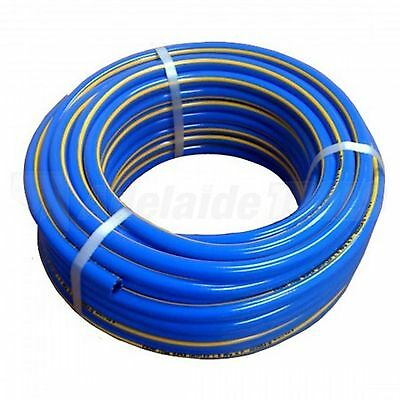 "20m PVC Air Hose 3/8"" 10mm Free Express Shipping Made in Australia"