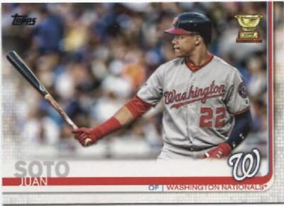 2018 Topps Update SERIES  Baseball  PICK 10 COMPLETE YOUR SET
