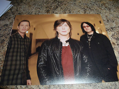 Goo Goo Dolls 8 X 10 Unsigned Matte Photo (2)