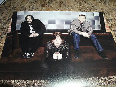 Goo Goo Dolls 8 X 10 Unsigned Matte Photo (1)