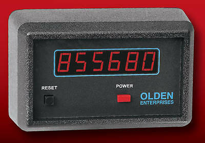 OLDEN TC Total Counter NEW – Baum Challenge MBO O&M