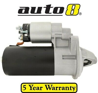 Brand New Starter Motor to fit Holden Astra TR 1.6L 1.8L Petrol 1995 to 1998