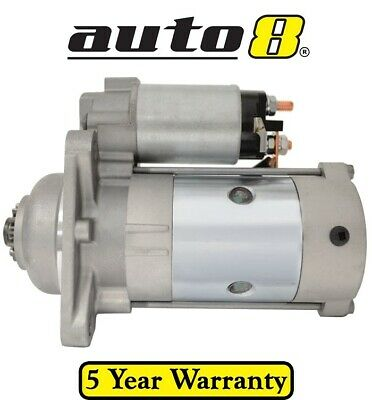 Brand New Starter Motor to fit Ford Trader MC ME 3.5L 4.6L Diesel '84 to 99