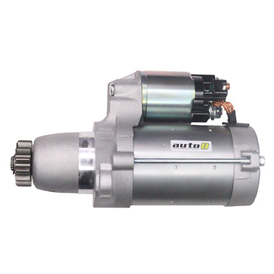 Brand New Starter Motor to fit Toyota Camry 2.4L Hybrid (2AZFXE) '10 to '12