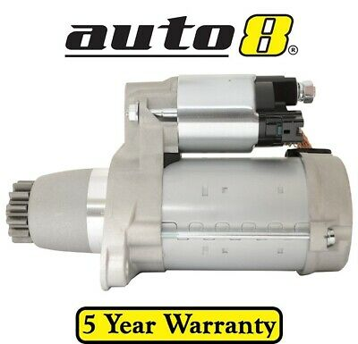 Brand New Starter Motor to fit Toyota Tarago 2.4L Petrol (2AZFE) 2000 to 2014