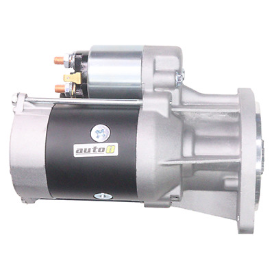 New Starter Motor to Fit Holden Rodeo Ra Turbo Diesel 3.0L (4JJ1) '07 to '08