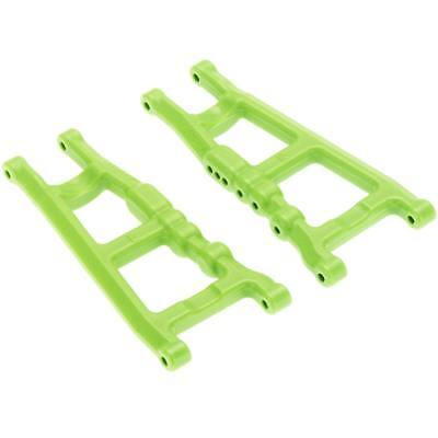 NEW RPM Front/Rear A-Arms Green Slash 4X4/Stampede 4X4 80704