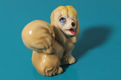 WADE DISNEY PEG DOG LADY AND TRAMP 1956 VGC  *buy extra whimsies free postage