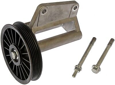 Boxed Dorman 34217 A//C Compressor Bypass Pulley-Air Conditioning Bypass Pulley