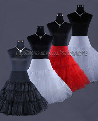 "26"" Retro 50s Underskirt Swing Vintage Petticoat Fancy Net Skirt Rockabilly Tutu"