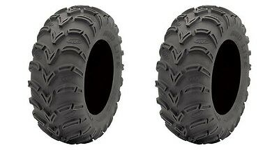 ITP Mud Lite AT ATV Tire SIZE: 22x11-9 SET OF 2 TIRES