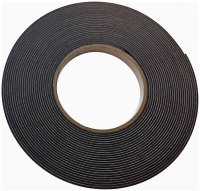 Self Adhesive Magnetic Tape/Strip 2m x 12.7mm Strong Magnet