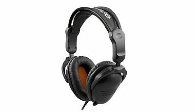 SteelSeries 3Hv2 Gaming Headset for PC, Mac, Tablets, and Phones - 61023