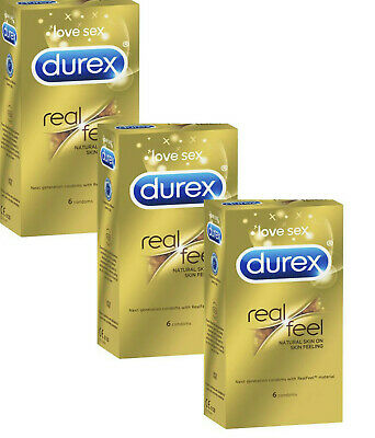 Durex XXL Condoms 24 Extra Large Big Size Longer Wider Bulk Buy Condoms