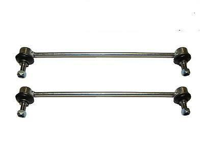 Peugeot 206 Front Stabiliser Anti Roll Bar Drop links bars X 2 1.1 1.4 1.6 1.9D