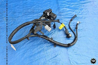 2013 HYUNDAI VELOSTER OEM FACTORY CHARGE HARNESS ASSEMBLY 1.6L GDI TURBO #5013