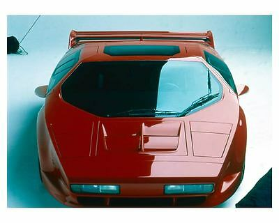1992 Vector W8 Twin Turbo Automobile Photo Poster zuc5491