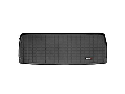 WeatherTech Cargo Liner for Toyota Sequoia - Behind 3rd Row - 2008-2019 - Black
