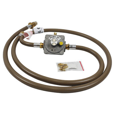 New BeefEater Natural Gas Conversion Kit for Discovery 1100 Series BBQ's Includi