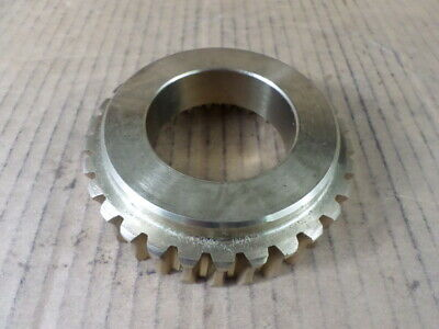 Hub City 0225-13715-1605 Worm Gear